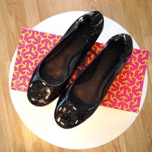 "Tory Burch Shoes - Tory Burch ""Reva"" Flats"
