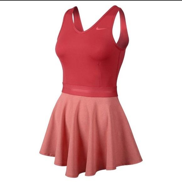95987434eda SALE⚡ Nike Dri Fit Tennis Dress XL Brand New