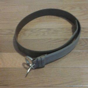 Coach Accessories - Belt