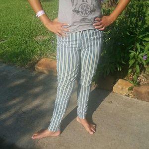 Moschino Vintage Skinny Jeans