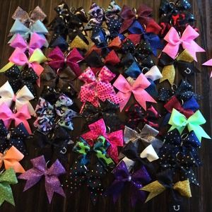 Accessories - keychain bows