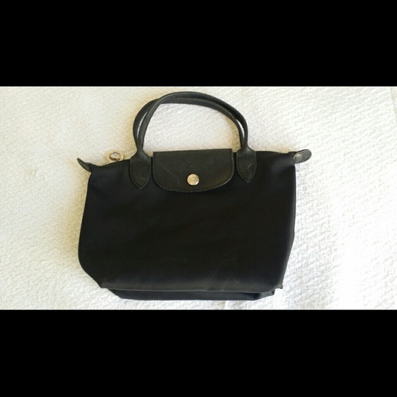 a3a1886be818 Longchamp Handbags - VINTAGE LONGCHAMP MODELE DEPOSE MADE IN FRANCE