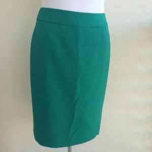 9 & Co. Dresses & Skirts - Final Price - Green Pencil Skirt