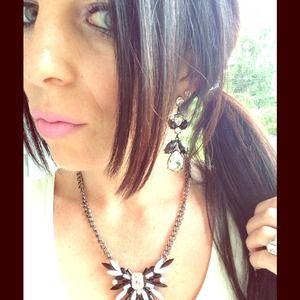 Kristee P Jewelry - Statement Earrings