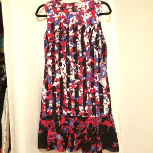 Peter Pilotto for Target Printed Dress