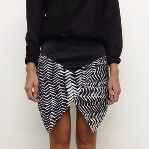 Style Mafia Pants - Tribal Skirt