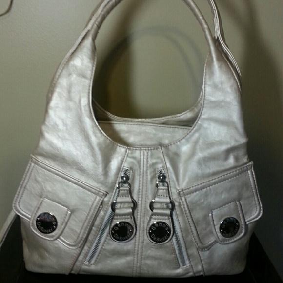 68f8fb445407 Genna De Rossi Handbags - REDUCED -Great Genna De Rossi bag