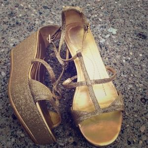 Kate Spade Platform sandal