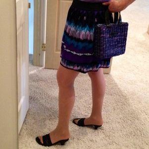 Lauren Conrad Dresses & Skirts - HOST PICK LAUREN CONRAD Flirty Layered Skirt