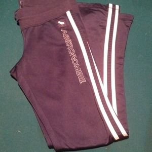 Abercrombie & Fitch Pants - Abercrombie pants