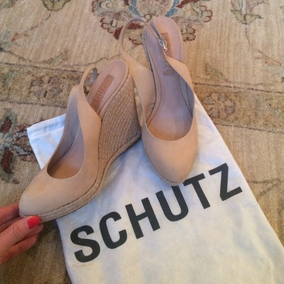 Schutz Shoes Schutz Shoes Best Wedges