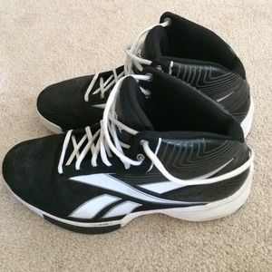 ac623f7b1962 Reebok Shoes - Reebok Tempo U-Form Men s Basketball Shoes Size 9