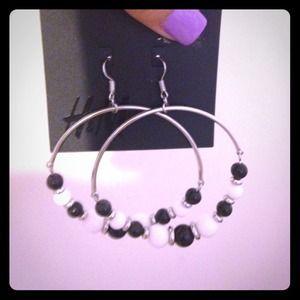 Brand new h&m earrings.