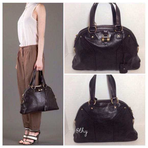 ed0c22ec6d7e Women s Saint Laurent Muse Handbags