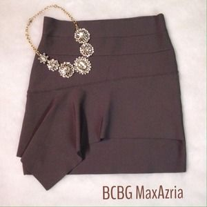 ️🎉HP🎉Like New BCBG Bandage Skirt!