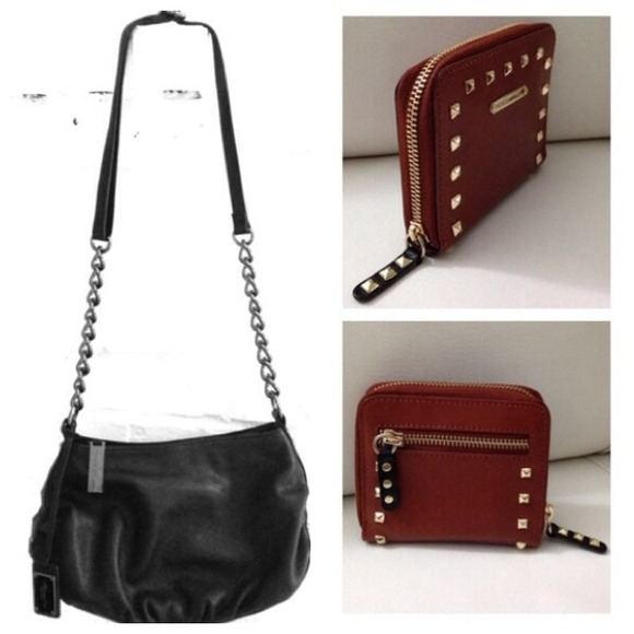 Rebecca Minkoff Bags - RM Wallet + KC Shoulderbag