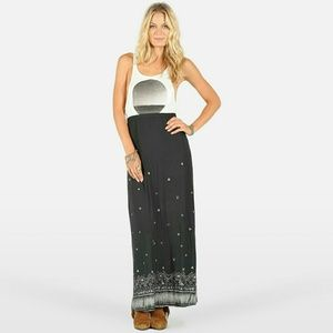 30% off Volcom Dresses &amp- Skirts - Volcom Maxi dress from ...