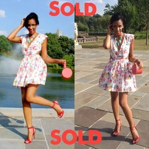 Dresses & Skirts - SOLD