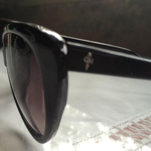 Cole Haan Cat Eye Sunglasses Cole Haan Cat Eye Sunglasses 2