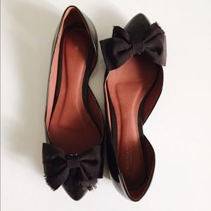 Bottega Veneta Shoes - 🎉HOST PICK🎉Bottega Veneta flats patent leather