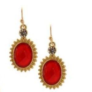 Olivia Welles earrings