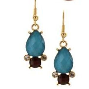 Olivia Welles Earrings