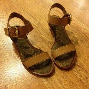Sam edelman Trina sandal