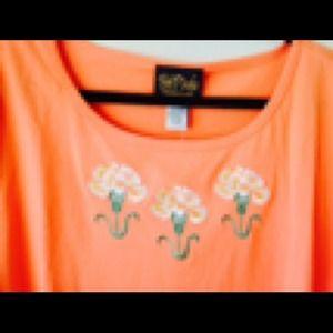 3X Women's Bob Mackie T shirt