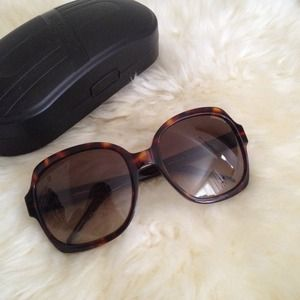 carrera Accessories - Carrera tortoise shell sunglasses 1