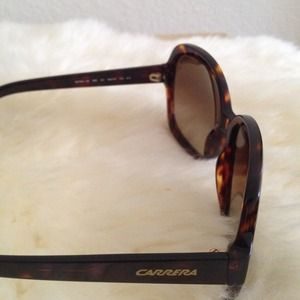 carrera Accessories - Carrera tortoise shell sunglasses 3