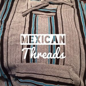 mexican threads