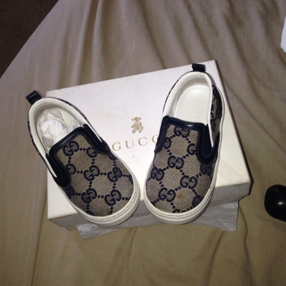 Discount Gucci Baby Shoes