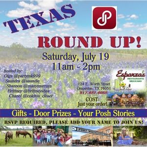 Dresses & Skirts - 💕🎉 Texas Posh Party 07/19🎉💕