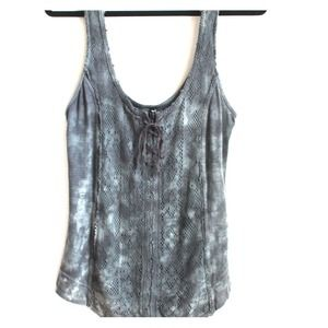 ** ON HOLD**NEW Free People FP Cami w/Lace