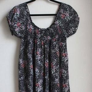 NEW Free People FP Floral Dress (Small)