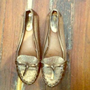 """""""Kate Spade, N Y"""" loafers"""