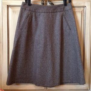 Banana Republic Dresses & Skirts - Banana Republic A-line skirt