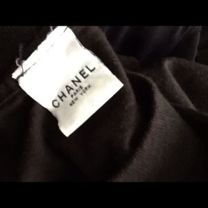 CHANEL Tops - Chanel Egoiste promotional T-shirt