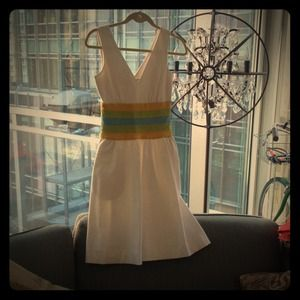 Diane Von Furstenberg summer dress
