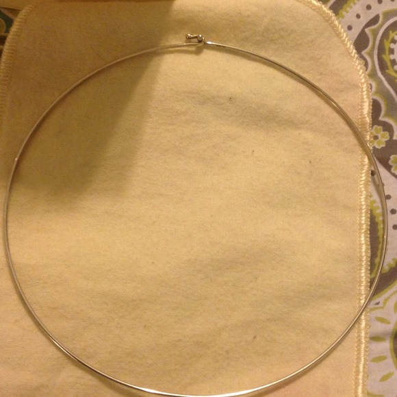 38 off james avery jewelry james avery hook on necklace for Who sells lizzy james jewelry