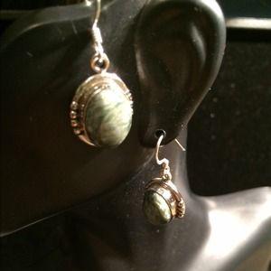 Jewelry - Seraphinite