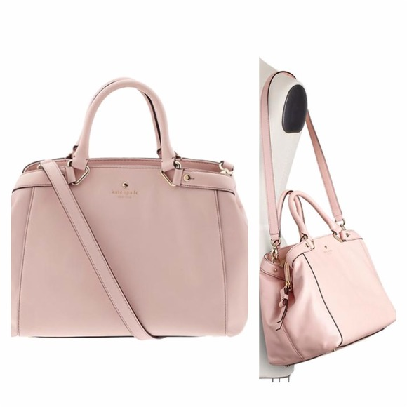 50% off kate spade Handbags - ❌ sold❌ 🎉 HP🎉 Kate Spade light ...