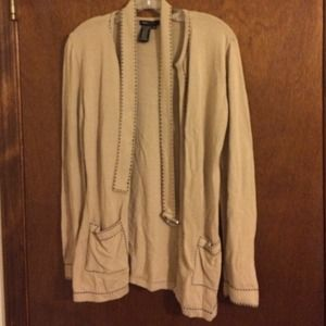 BCBGmaxazria Sweater/cardigan