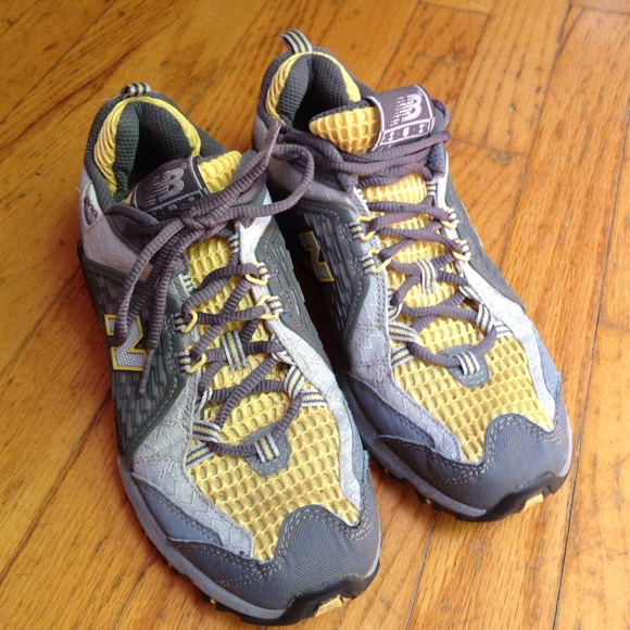New Balance Shoes | New Balance 88 All Terrain Training Sneakers ...