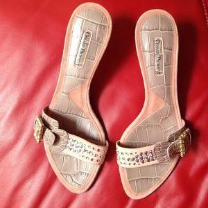 Cesare Paciotti Shoes - Shoes