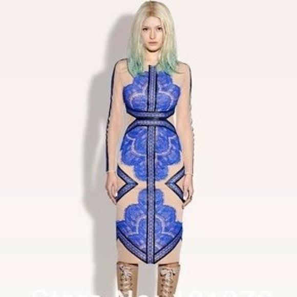 Three floor fashion replica dress images