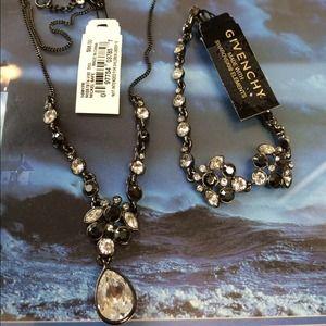 Givenchy necklace/bracelet set