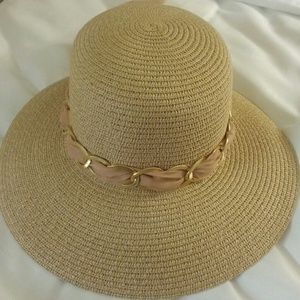 ☆☆☆☆ GIFTED☆☆☆Beautiful Sun Hat