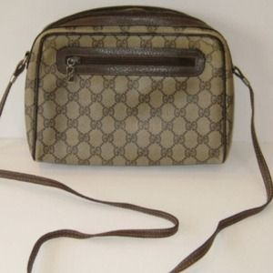 Gucci Handbags - Crossbody