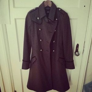 ASOS wool coat (brand new)